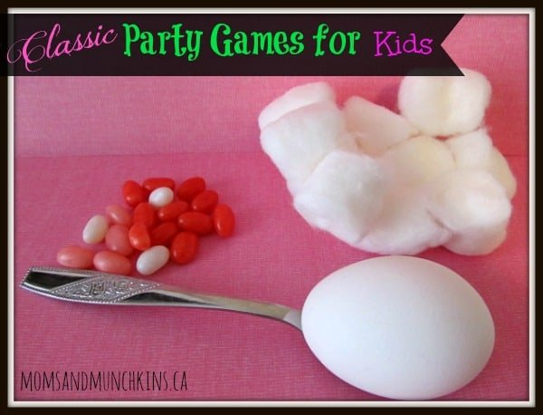 Classic Party Games