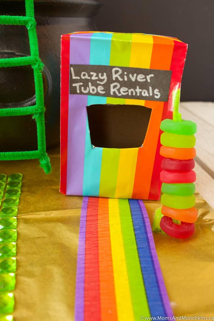 Leprechaun Trap Ideas - Golden Resort