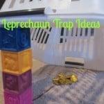 Leprechaun Trap Ideas