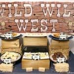 Cowboy & Cowgirl Party Ideas