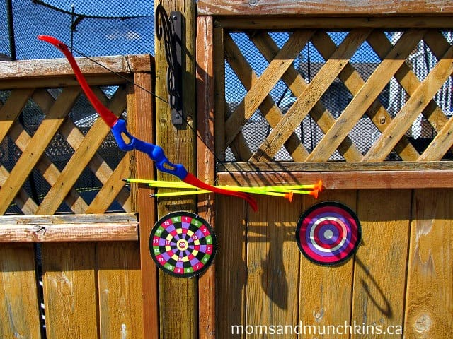 Father's Day Ideas - Activities
