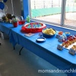 First Birthday Party – Under The Sea