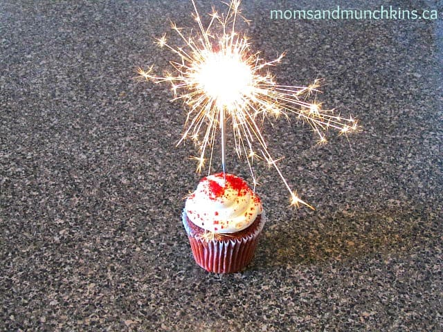 Canada Day Party Ideas - Moms & Munchkins