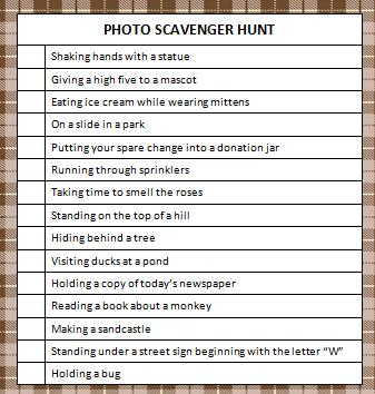 image about Zoo Scavenger Hunt Printable identified as Superior Faculty Zoo Scavenger Hunt Options