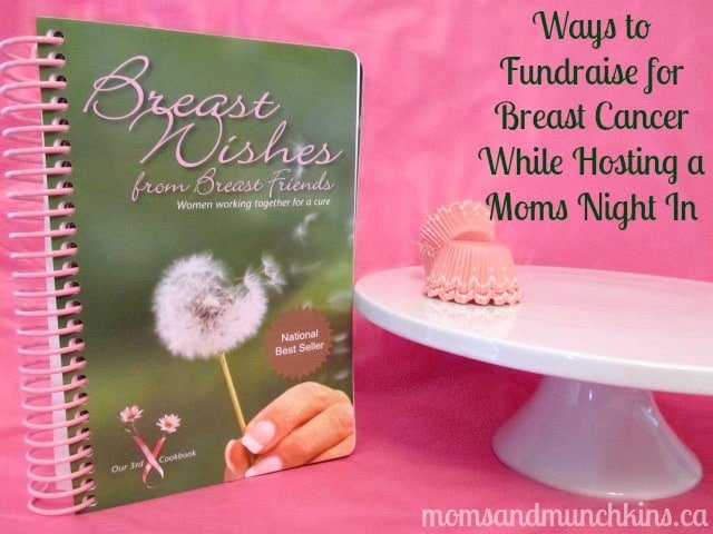 Breast Cancer Fundraising Ideas