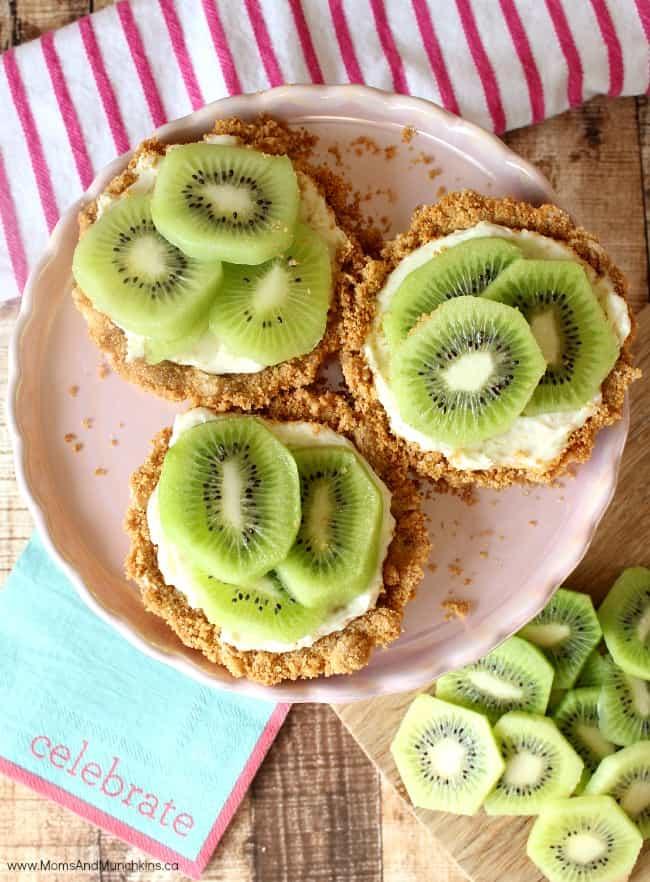 Fruit Tart Filling