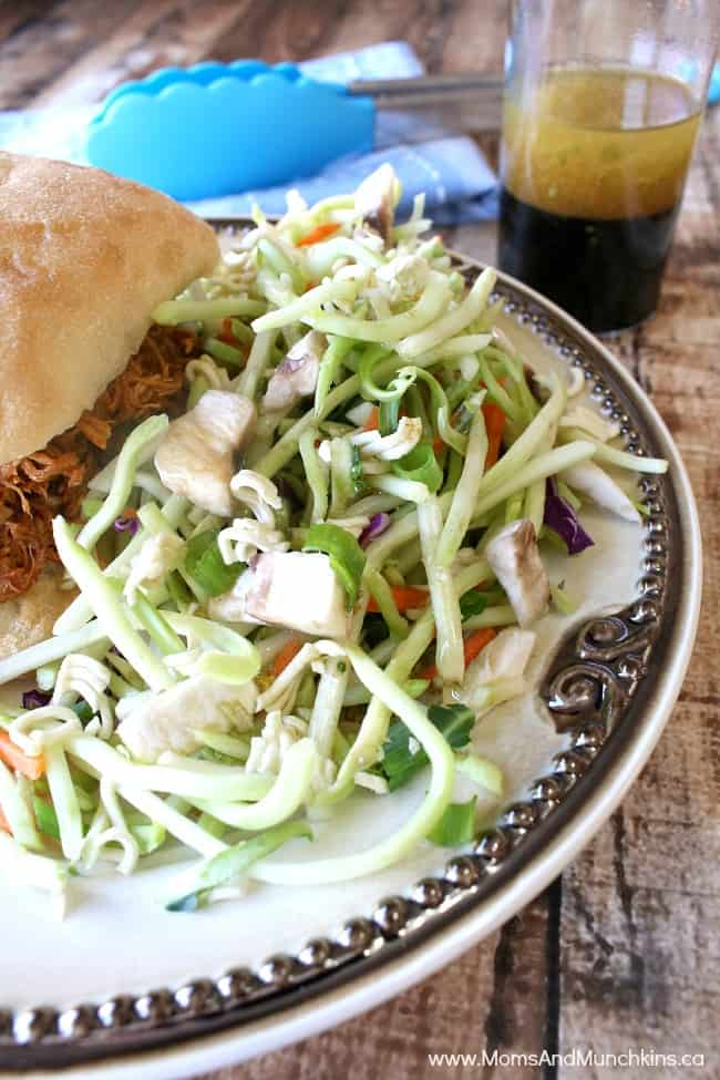 Japenese Salad