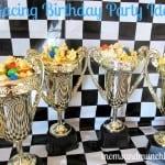 Racing Birthday