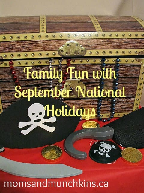 September National Holidays
