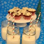 Cupcakes and Milk Party