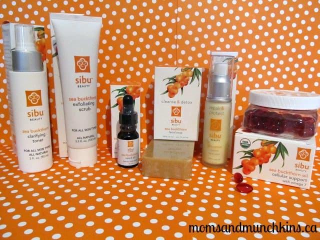 Sibu Beauty Review