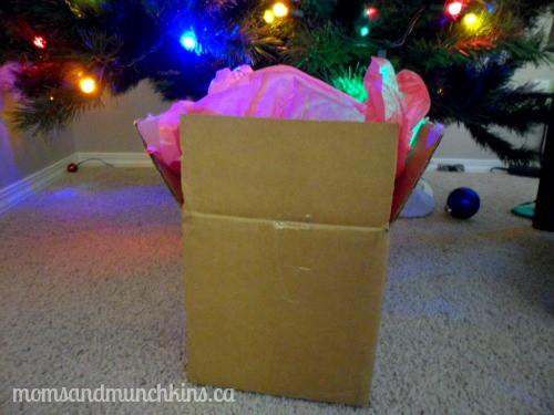Cute Care Package Ideas