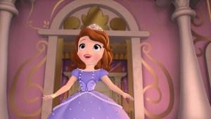 Disney Junior Sofia