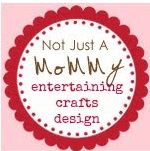 Not Just a Mommy Logo