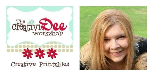 The CreativiDee Workshop - Denise