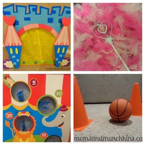Party Entertainment Ideas for Kids