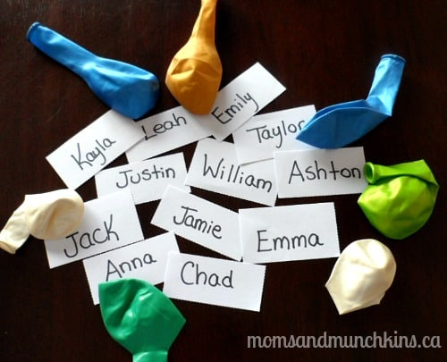 Interactive Party Games