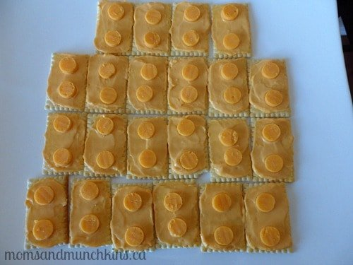 LEGO DUPLO Party Crackers