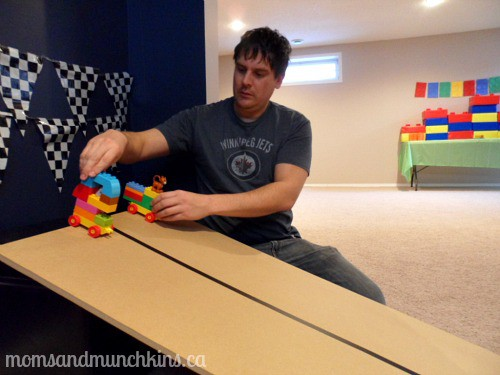 LEGO DUPLO Party Games