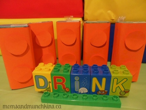 LEGO DUPLO Party Drink