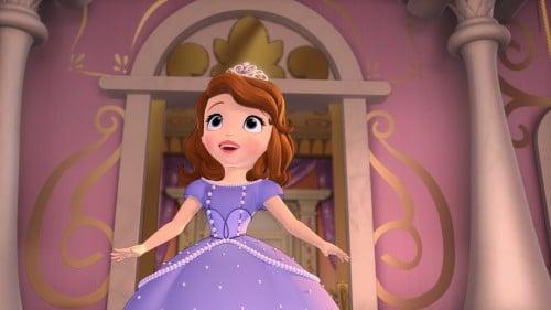 Royal Month on Disney Junior Canada