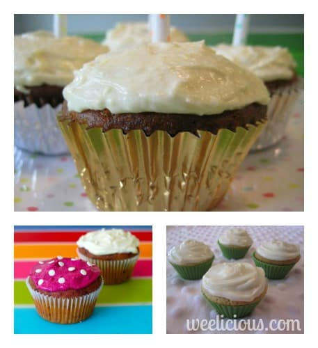 Healthy First Birthday Cakes - Weelicious