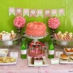 Cravings Baby Shower