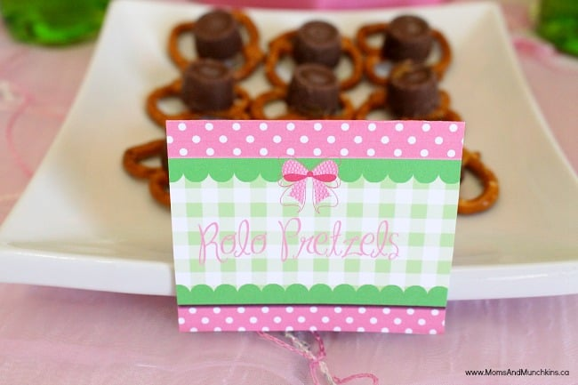 Baby Shower Games Baby Food Testing