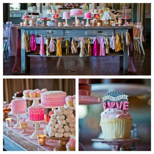 Deliciously Darling Events Love