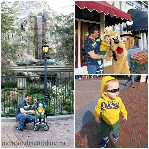 Fun Things to do in Disneyland