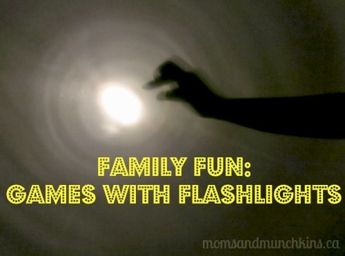 Flashlight Games