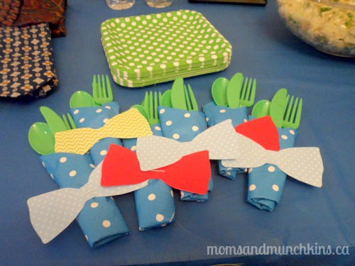 Little Man Baby Shower Ideas Moms Munchkins