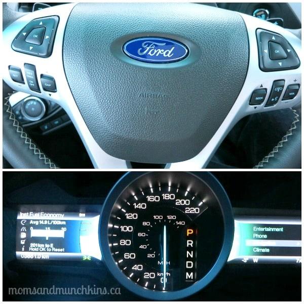 Ford Explorer Review