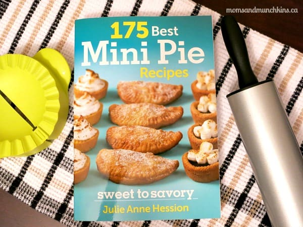 Mini Pie Recipes
