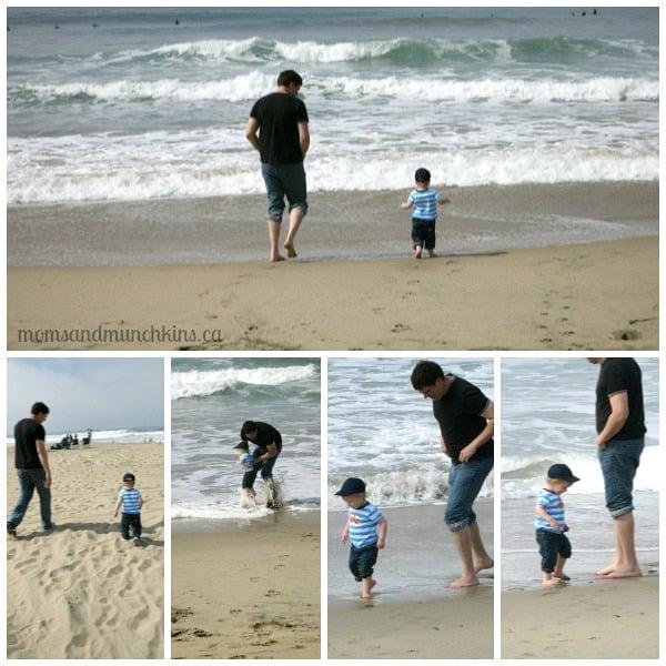 Beaches of Orange County