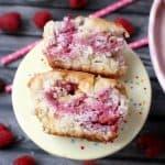 Raspberry White Chocolate Muffins Recipe