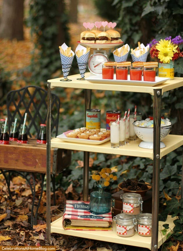 Celebrations at Home - Best Party Designers on Pinterest