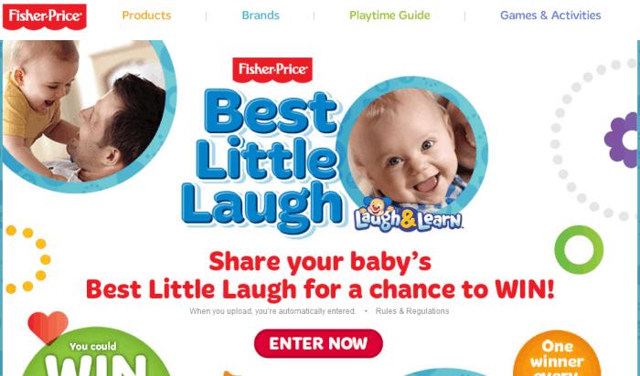 Best Little Laugh
