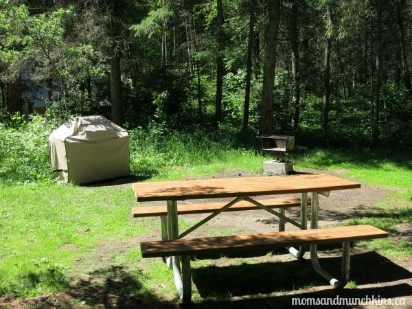 Wasagaming Campground