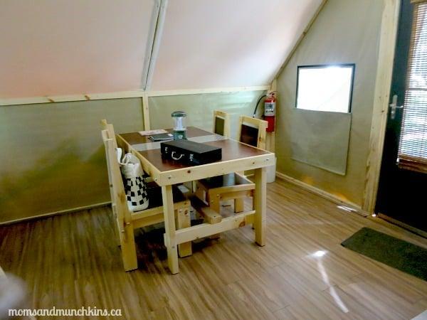 oTENTik Tent