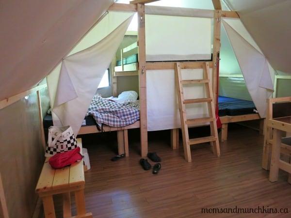 Otentik Camping Adventures Moms Amp Munchkins