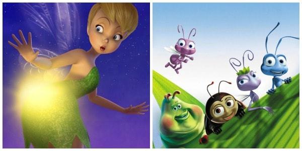 Summer Specials on Disney Junior Canada - Movies