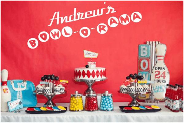 Homespun Hostess - Best Party Designers on Pinterest
