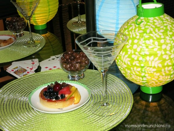 Moms Night Out Ideas Both Inside The Home And Out Moms Munchkins