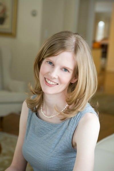 Kate Landers
