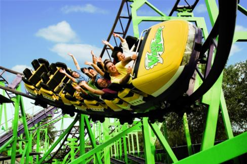 Win 1 of 2 Trips to Kissimmee