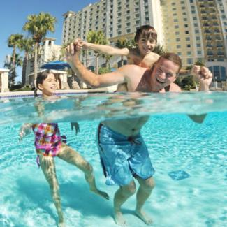 Win a Family Trip to Kissimmee, Florida
