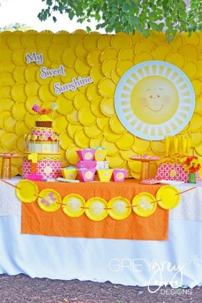 Party Time Linky Party - Best Party Designers on Pinterest