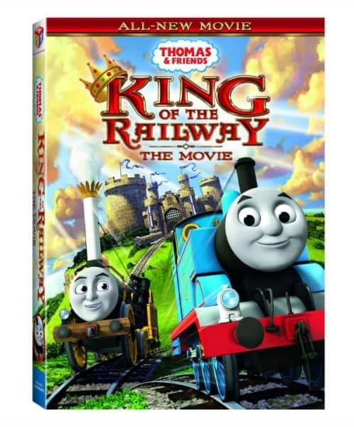 Thomas & Friends Movie