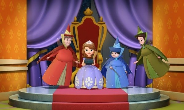Disney Junior Canada Halloween